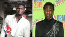 The best looks of the 2019 NBA draft: Zion Williamson, Bol Bol and more - Hoop Streams