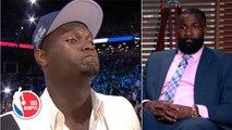 Reaction to Zion Williamson, Ja Morant, RJ Barrett going 1-2-3 in 2019 NBA draft - Hoop Streams