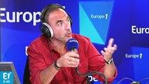 Fête de la Musique : Tété chante deux titres en live sur Europe 1