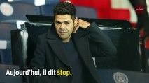 Jamel Debbouze laisse tomber la scène