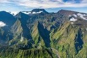 Der Grand Raid auf der Insel Reunion