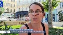 """Morandini Zap: Une professeure témoigne de ses difficultés à gérer les élèves """"Ça m'est arrivé de perdre mon sang-froid, plus d'une fois!"""" - VIDEO"""