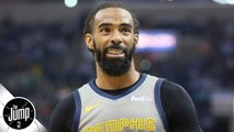 Mike Conley trade to Jazz reaction: Did the Grizzlies get enough? - The Jump