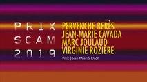 Prix Jean-Marie Drot 2019