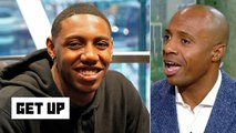 The Knicks passing on RJ Barrett for Darius Garland would be a mistake – Jay Williams - Get Up