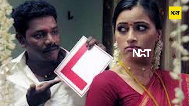 கருணாஸ் ஜோடி MP-யானது எப்படி..? Karunas Heroin Navneet Kaur become MP | nba 24x7