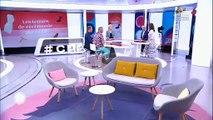 """Sophie Brafman, chroniqueuse de l'émission """"C'est au programme"""", annonce son mariage en. direct sur France 2 - VIDEO"""