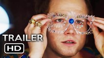 ROCKETMAN Trailer 2 (2019) Taron Egerton, Elton John Biopic Movie HD