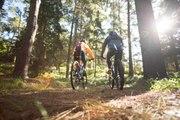 Nach dem Winter das Mountainbiken wieder aufnehmen