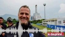 GF38 : la reprise et ses « défis » pour Philippe Hinschberger