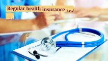 What is the Difference between Regular Health Insurance and Critical Illness Cover?
