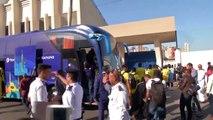 Guinea train and talk ahead of their AFCON 2019 opener against Madagascar
