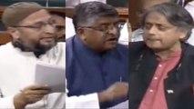 Ravi Shankar Prasad tabled the bill on Triple Talaq in Lok Sabha | Oneindia News