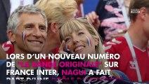 Nagui : Cette activité qui provoque des tensions avec sa femme Mélanie Page