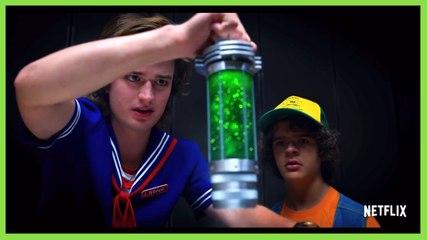 STRANGER THINGS 3 - Final Trailer |  Millie Bobby Brown, Finn Wolfhard, Winona Ryder, David Harbour