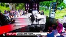 Le Grand Oral d'Emmanuel Barbe, délégué interministériel à la sécurité routière - 21/06
