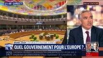 Quel gouvernement pour l'Europe ?