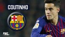 Coutinho, Rabiot, Zouma... Les 5 infos mercato du 21 juin à 13h
