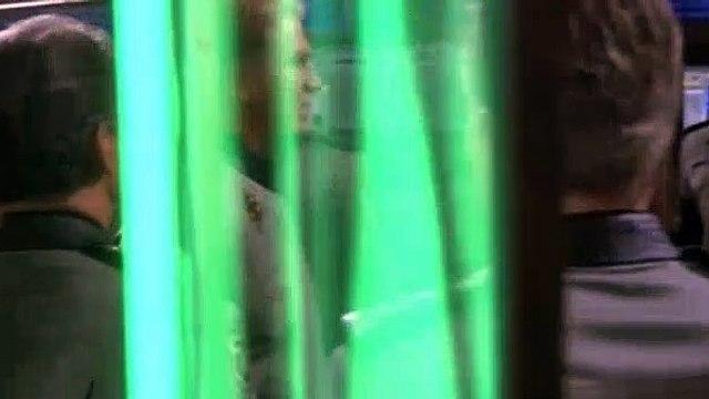 Babylon 5 Season 3 Episode 9 Point of No Return (2)