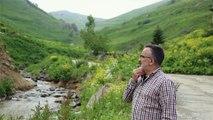 Ahmet Sancak - Manahoz Deresi