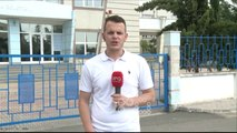 RTV Ora - Ultimatumi për heqjen e materialeve zgjedhore, policia merr në mbrojtje KZAZ-të