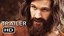 CHARLIE SAYS Official Trailer (2019) Matt Smith Charles Manson Movie HD