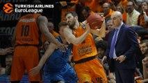 2018-19 highlights: Guillem Vives, Valencia Basket