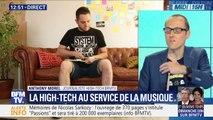 L'innovation au service de la musique