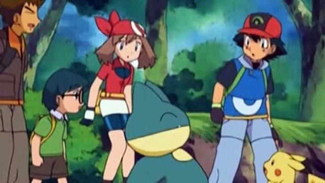 Pokemon Season 8 Episode 50 Hail To The Chef!