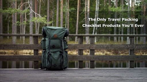 How to Get Personalized Travel Essential Products Online?