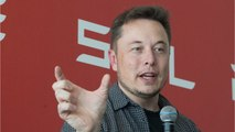 Elon Musk Tweets That Human Population Will Drop By 2050