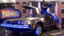 8 Iconic Cars From Classic Movies