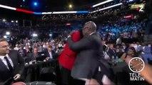 Basket : le Français Sekou Doumbouya entre en NBA