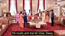Cô Dâu Thế Tội Tập 157 - Phim Ấn Độ lồng tiếng - Phim co dau the toi tap 157