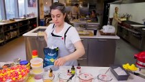 Pastry Chef Attempts to Make Gourmet Starbursts _ Gourmet Makes _ Bon Appétit