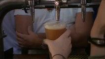 Escasez de cerveza en el Reino Unido por culpa del CO2