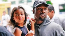 North West Wants To Be A Rapper Like Dad Kanye West, Loves To Sing & Dance!