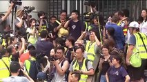 Contestation à Hong Kong : reprise des manifestations contre la loi d'extradition