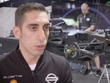 Formula E – Interview de Sébastien Buemi avant le e-Prix de Suisse 2019