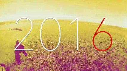 BACK IN 2016
