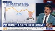 La fortune de Bernard Arnault a dépassé cent milliards de dollars cette semaine