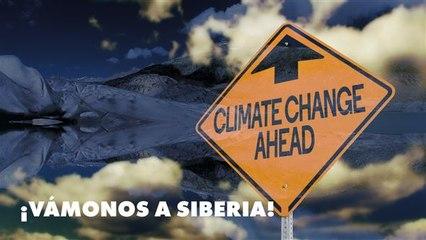 Siberia puede ser perfectamente habitable dentro de poco
