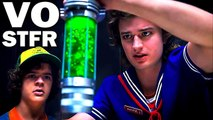 STRANGER THINGS Saison 3 Trailer Final VOSTFR