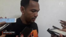 Is Jayson Castro retiring from Gilas? 'Maybe'