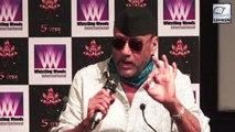 Jackie Shroff Revealed How Subhash Ghai Taught Him Acting