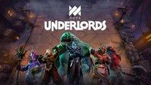 Dota Underlords - Trailer d'annonce