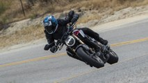 2019 Honda CB650R First Ride Review