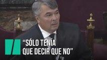 """""""Sólo tenía que decir que no"""", así ha defendido a La Manada su abogado"""