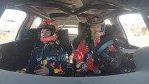 Rallye - Gasly découvre le rallye avec Ogier