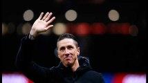 L'Espagnol Fernando Torres met fin à sa carrière